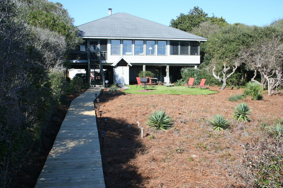 1219 E Ashley Avenue Folly Beach, SC 29439
