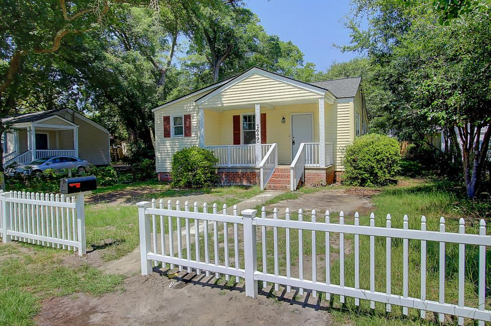 2649  Madden Drive North Charleston, SC 29405