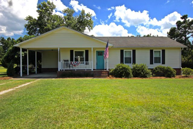 204  Mini Farm Road Bonneau, SC 29431