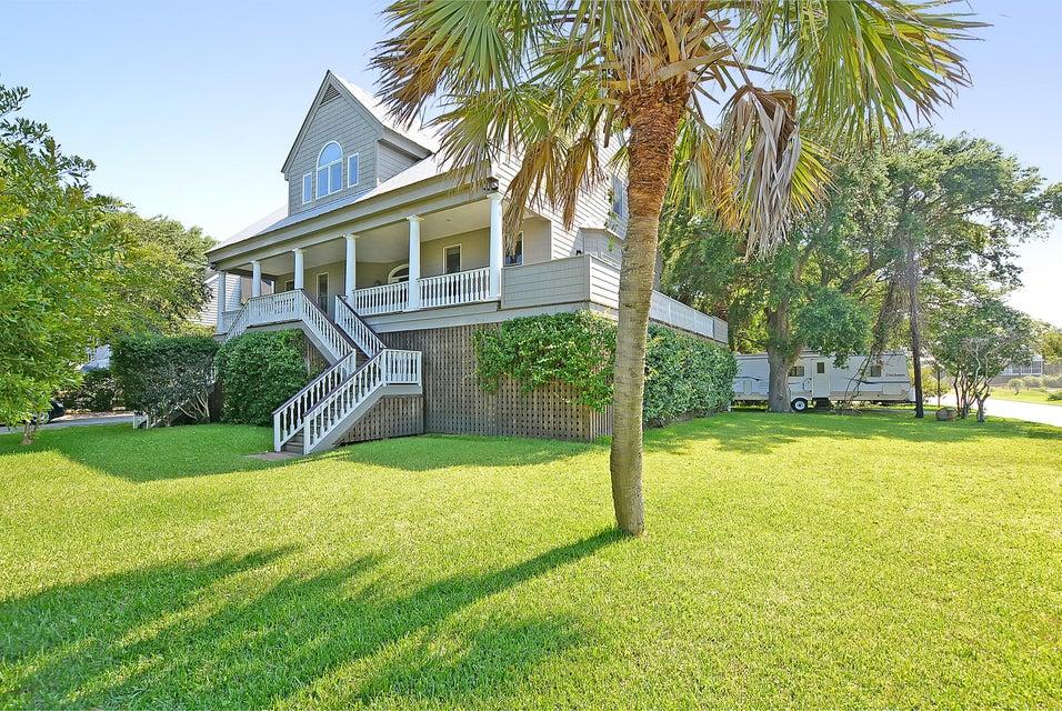 1  Live Oak Drive Isle Of Palms, SC 29451
