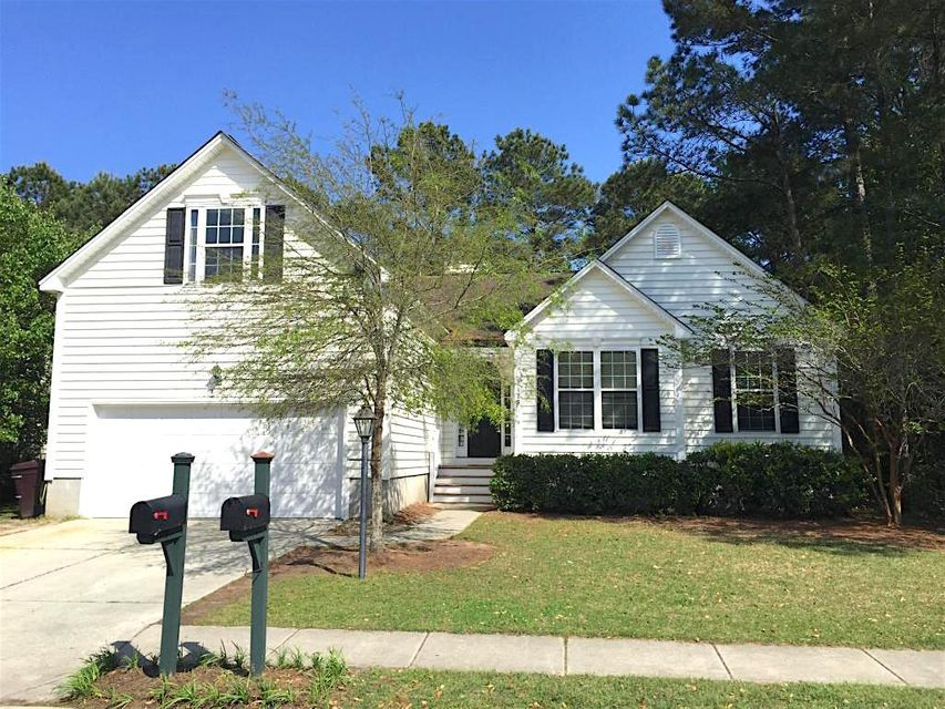 1176  Willoughby Lane Mount Pleasant, SC 29466