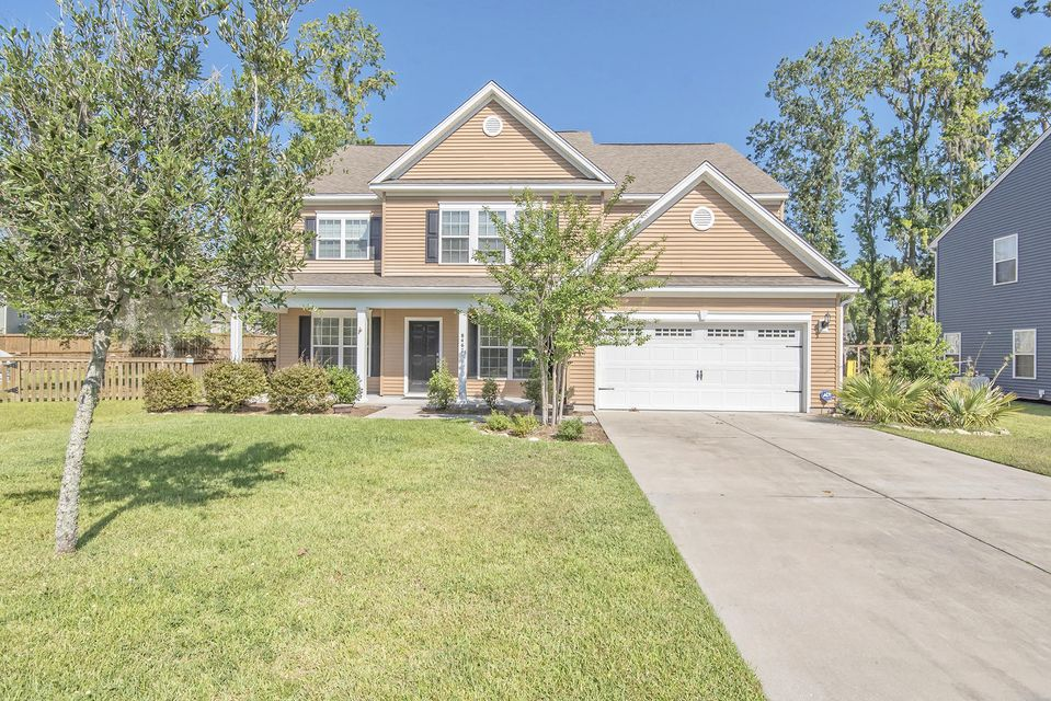 8467  Signal Island Drive North Charleston, SC 29420