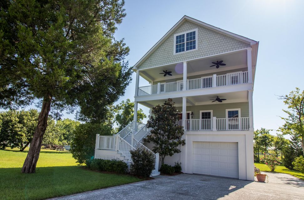 3095 S Shore Drive Charleston, SC 29407