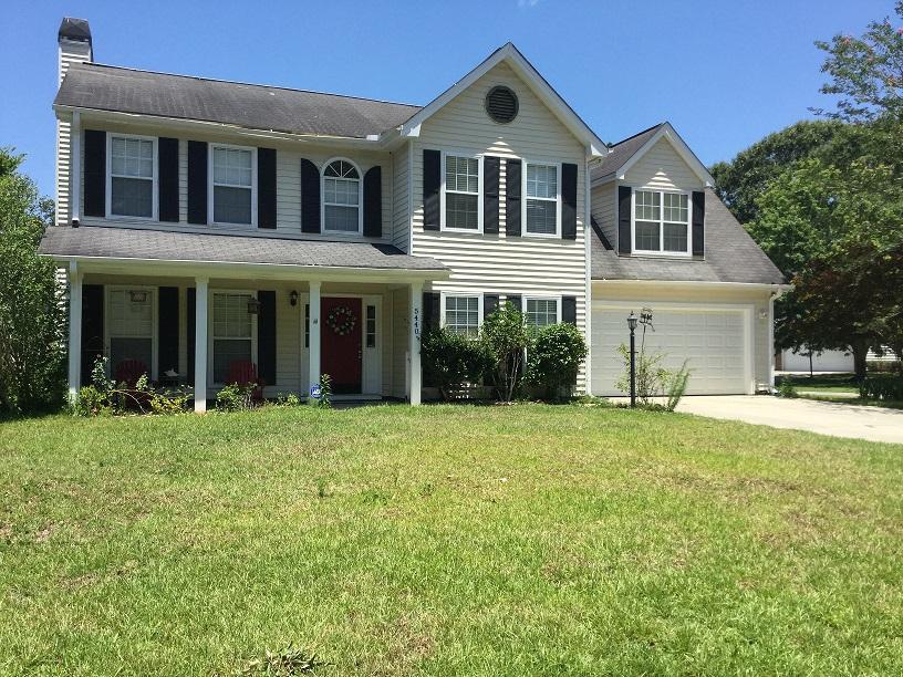 5440  Ansley Trail North Charleston, SC 29418