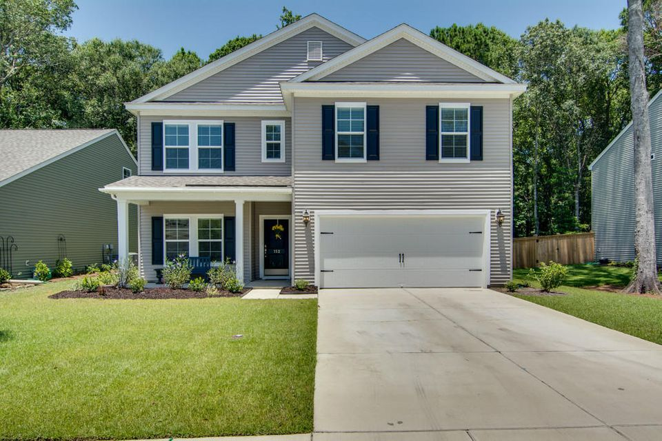 152  Gazania Way Charleston, SC 29414