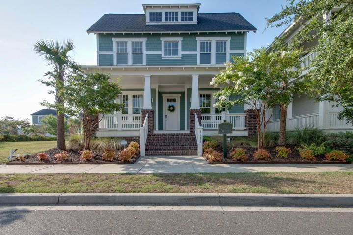 1612  Paradise Lake Drive Mount Pleasant, SC 29464