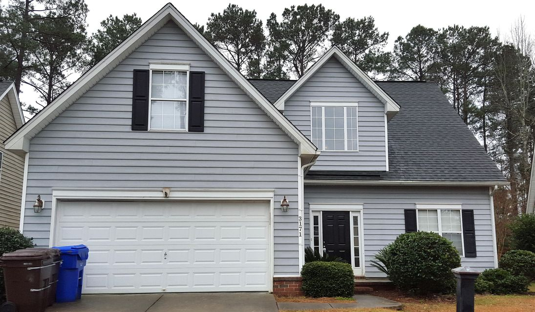 3171  Sonja Way Mount Pleasant, SC 29466