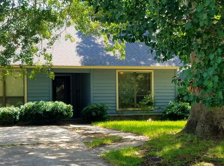 1509  Barquentine Drive Mount Pleasant, SC 29464