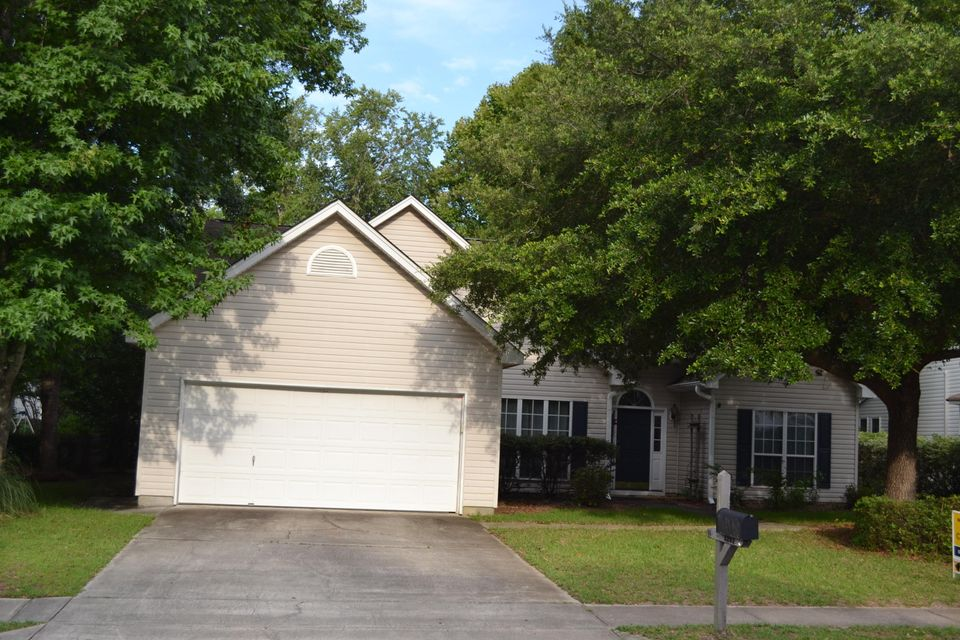 3262  Tabor Road Mount Pleasant, SC 29466