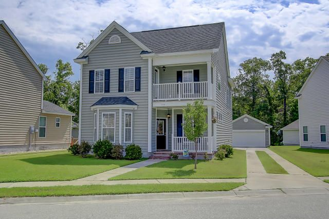 236  Old Savannah Drive Goose Creek, SC 29445