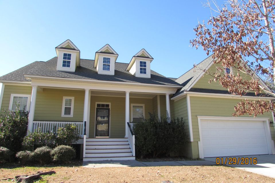 3501  Toomer Kiln Circle Mount Pleasant, SC 29466