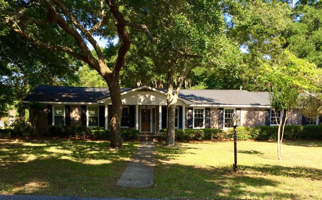 836  Robert E. Lee Blvd. Charleston, SC 29412