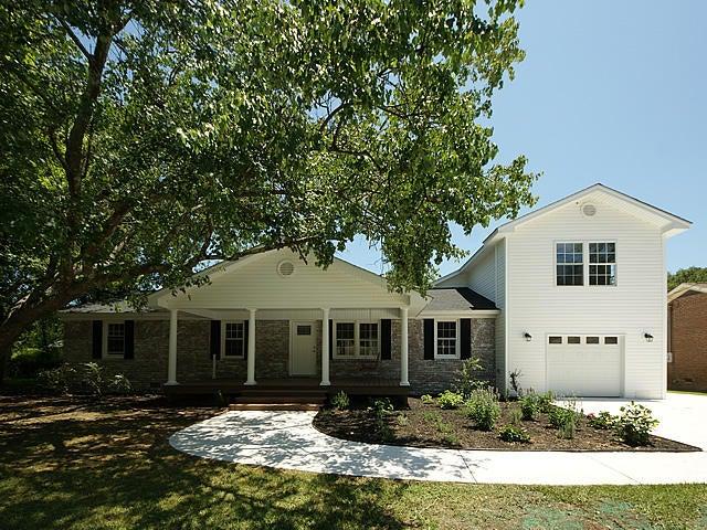 1324  Trenholm Drive Charleston, SC 29412