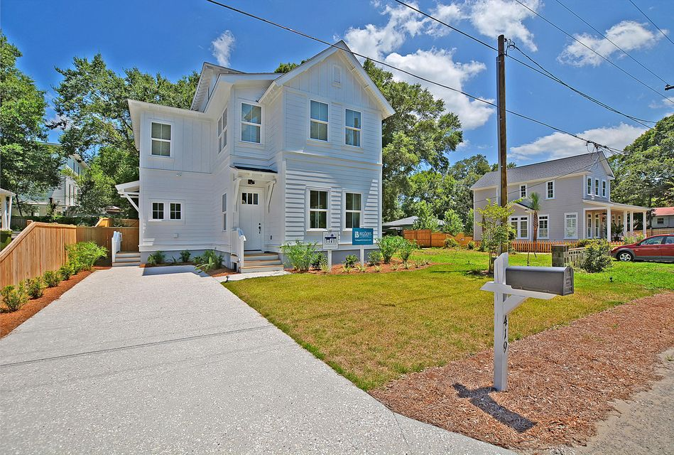 419  King Street Mount Pleasant, SC 29464