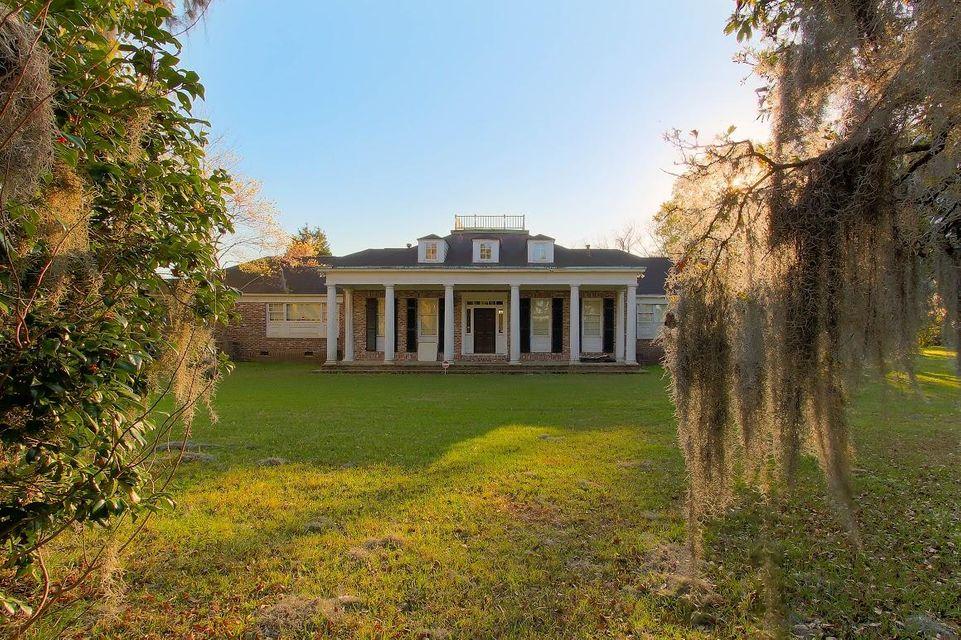 141 & 148  Ashley Hall Plantation Road Charleston, SC 29407