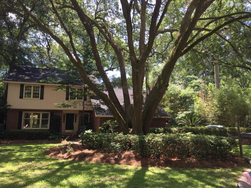 690  Shortwood Street Charleston, SC 29412