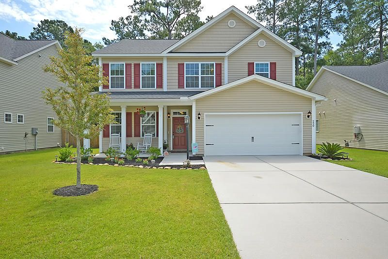 250  Withers Lane Ladson, SC 29456