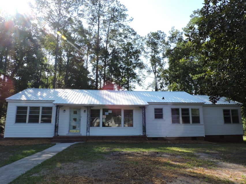 215  Churchill Road Walterboro, SC 29488