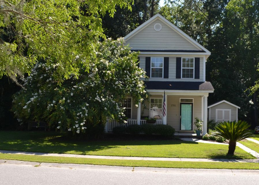 1781  Hickory Knoll Way Johns Island, SC 29455