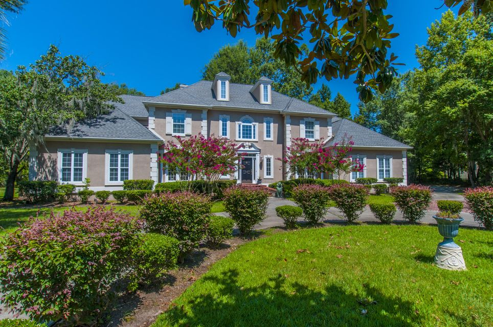 Crowfield Plantation, Goose Creek SC, Homes for Sale