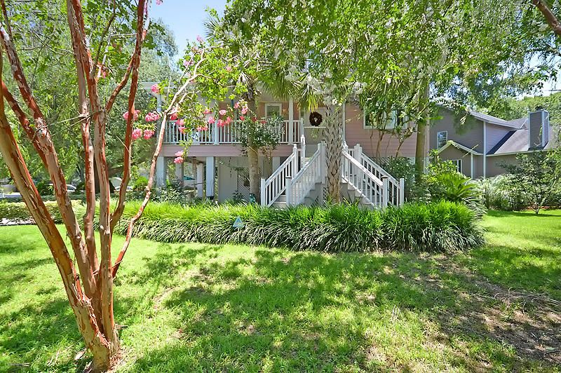 244  Marsh Oaks Drive Charleston, SC 29407