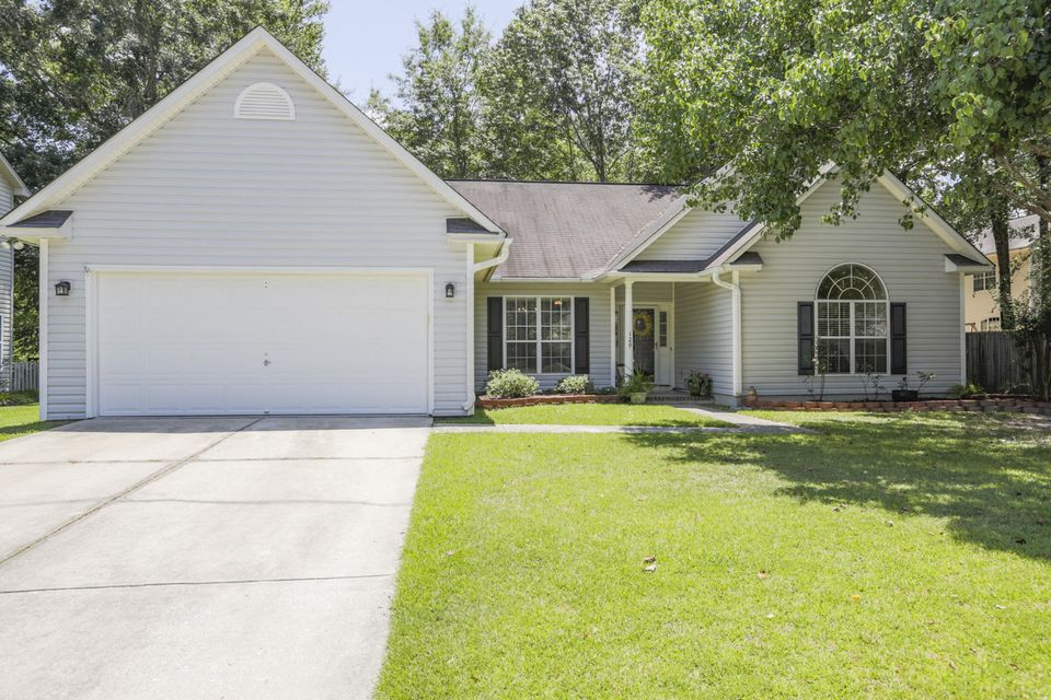 129  Adthan Circle Goose Creek, SC 29445