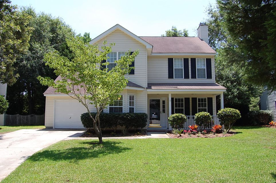 3270  Morningdale Drive Mount Pleasant, SC 29466
