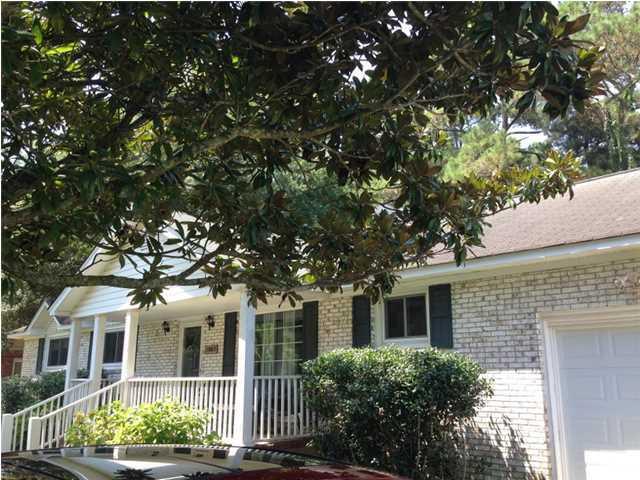 1063  Kentwood Circle Charleston, SC 29412