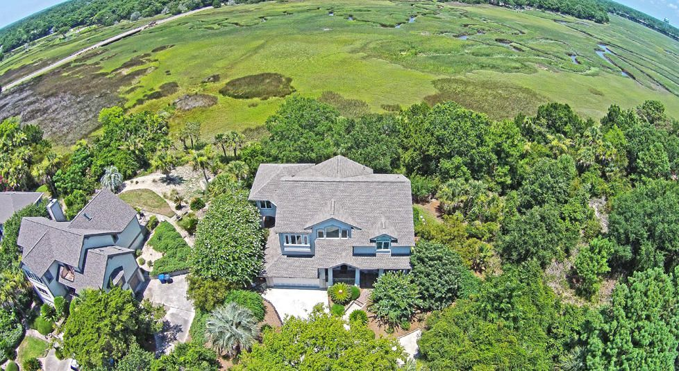 Seabrook Island Homes For Sale - 2270 Oyster Catcher, Seabrook Island, SC - 2
