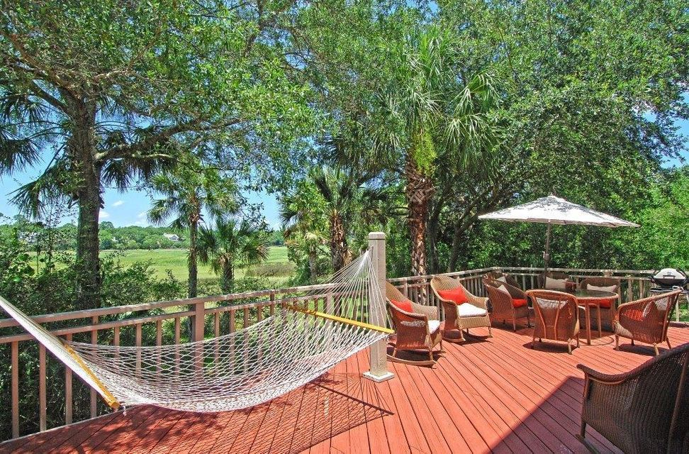 Seabrook Island Homes For Sale - 2270 Oyster Catcher, Seabrook Island, SC - 23