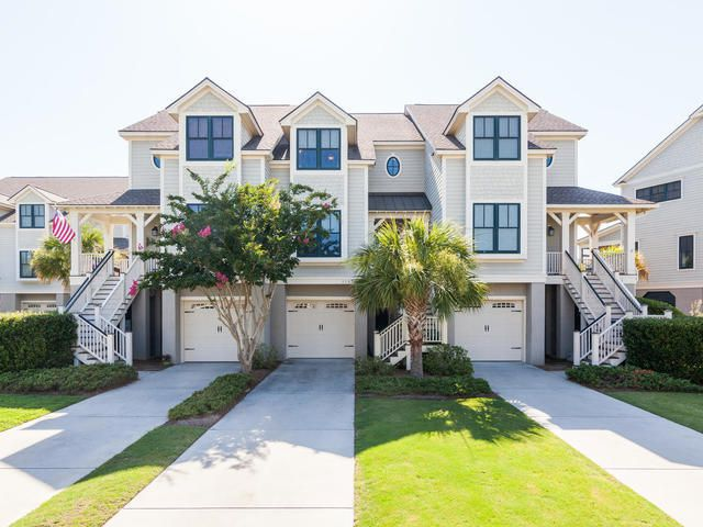 1143  Turtle Watch Lane Seabrook Island, SC 29455