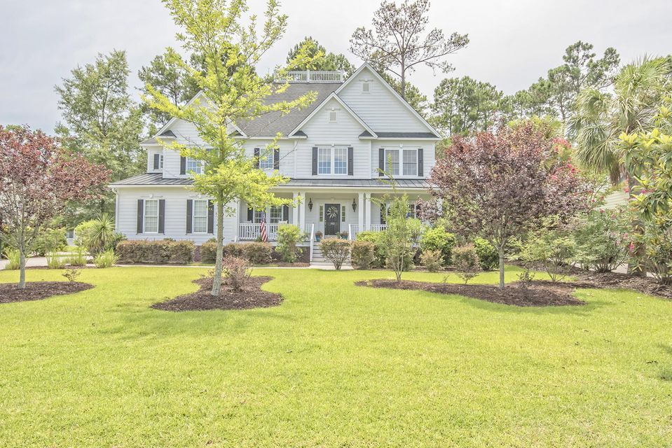 3421  Whites Cabin Drive Mount Pleasant, SC 29466