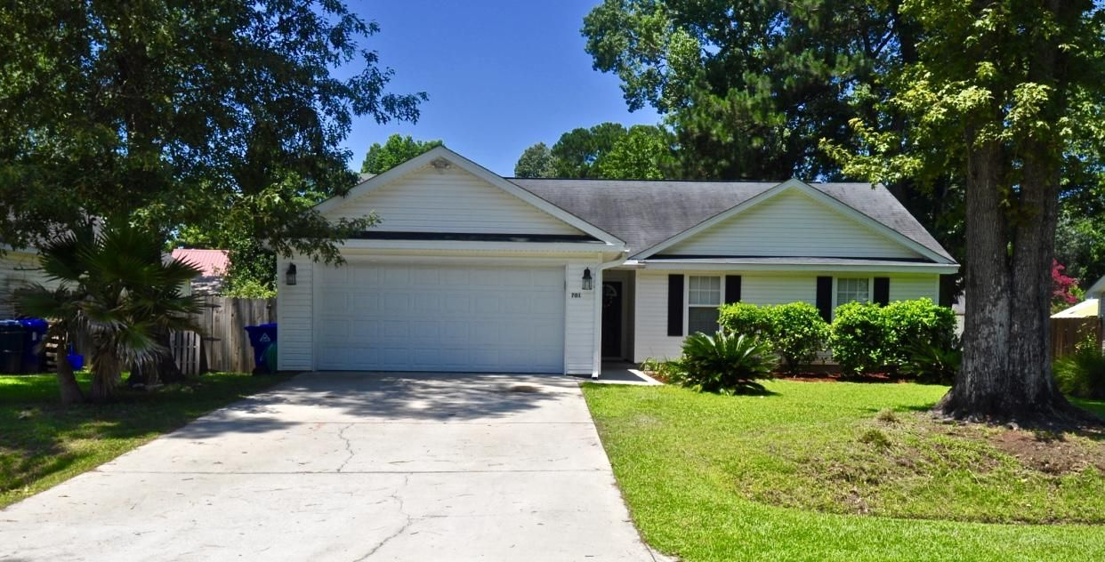 701  Bunkhouse Drive Charleston, SC 29414