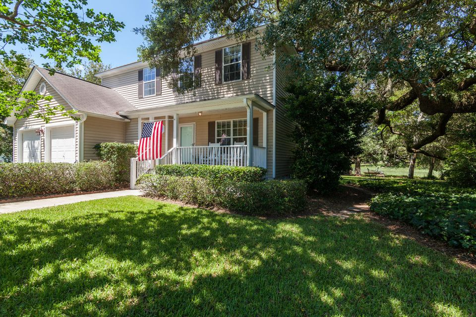1208  Tidal Basin Court Charleston, SC 29412