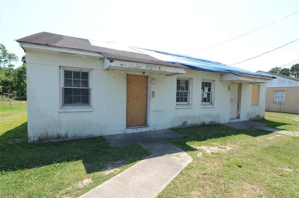 3103  Azalea Drive North Charleston, SC 29405