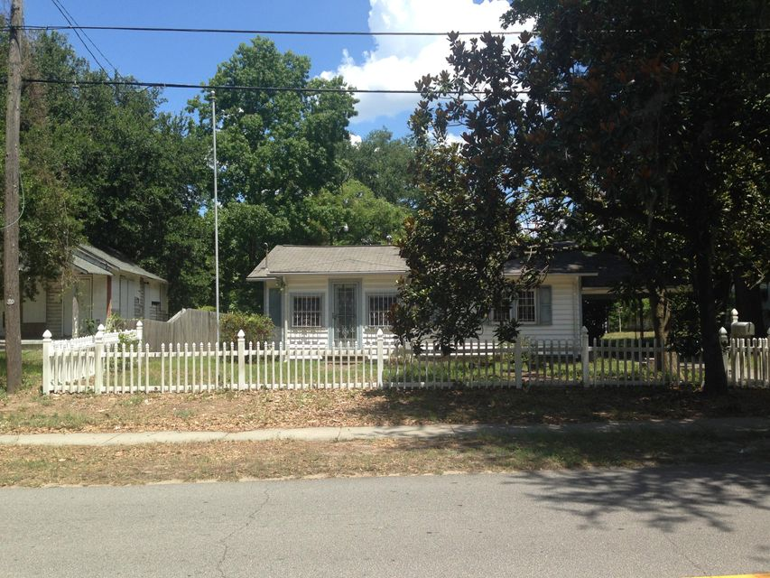 4044 S Rhett Avenue North Charleston, SC 29405