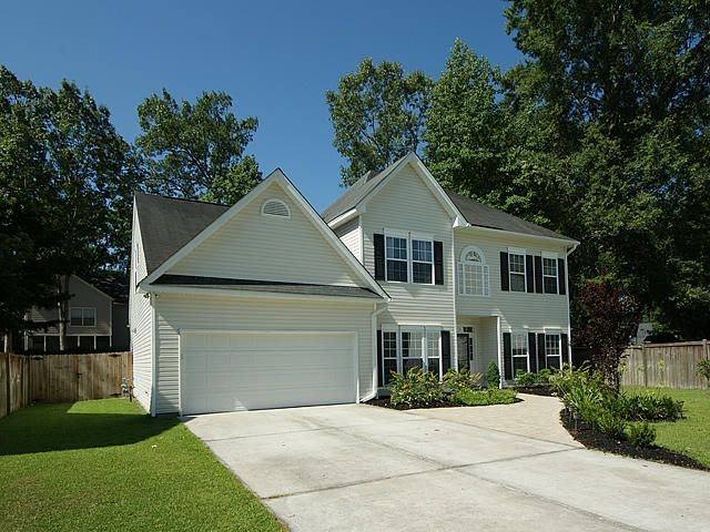 5416  Rock Creek Court North Charleston, SC 29420