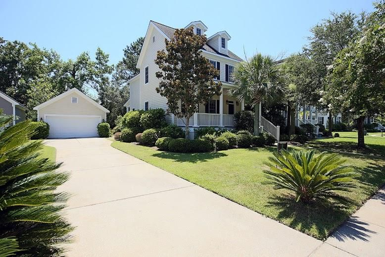650  Cloudbreak Court Charleston, SC 29412