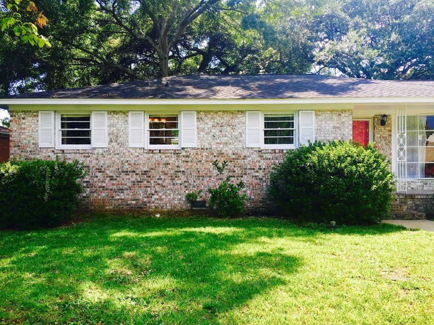 1357  Ashley Hall Road Charleston, SC 29407