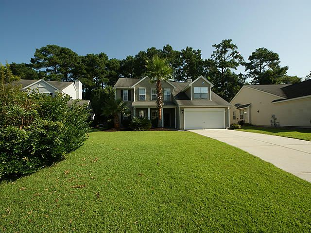 3258  John Bartram Place Mount Pleasant, SC 29466
