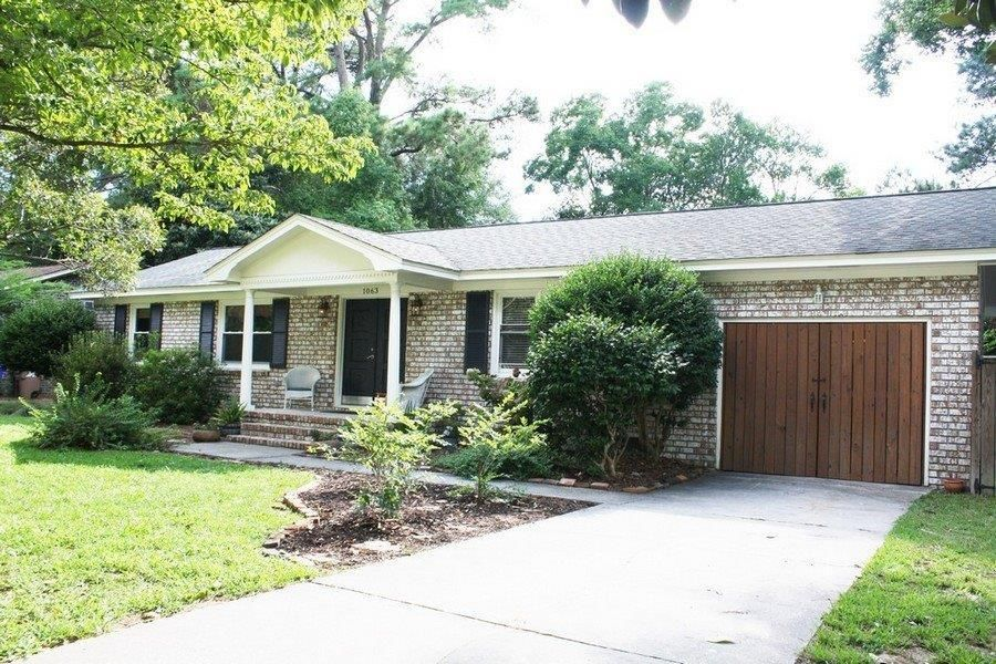 1063  Woodside Drive Charleston, SC 29412