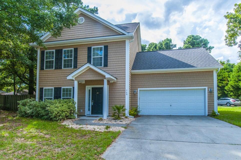 560  Cecilia Cove Drive Charleston, SC 29412