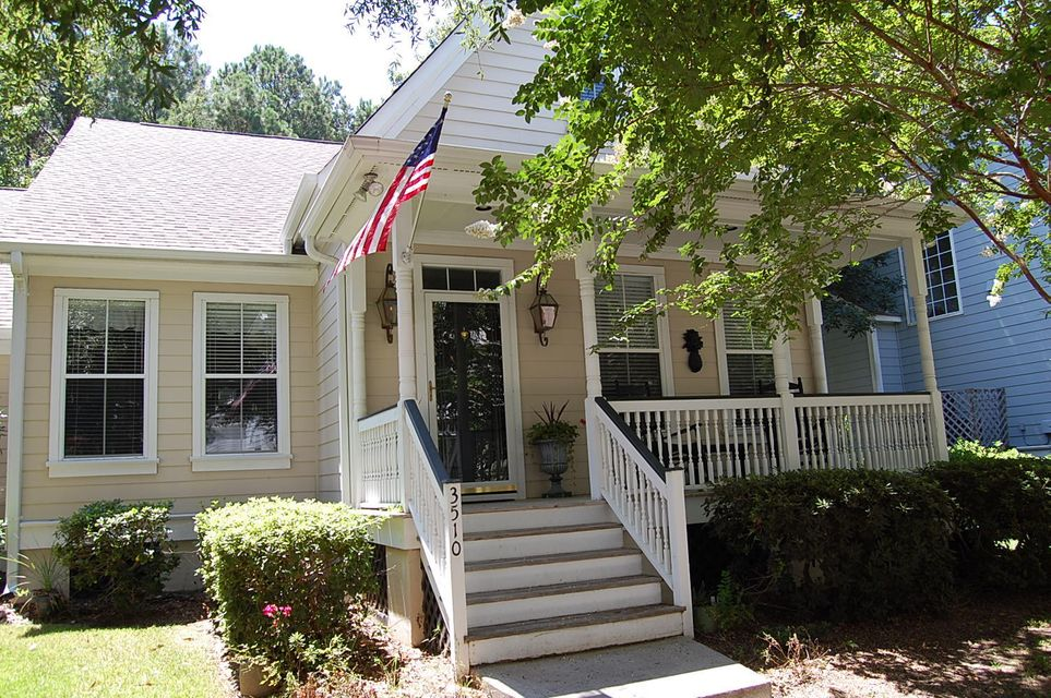 3510 E Higgins Drive Mount Pleasant, SC 29466