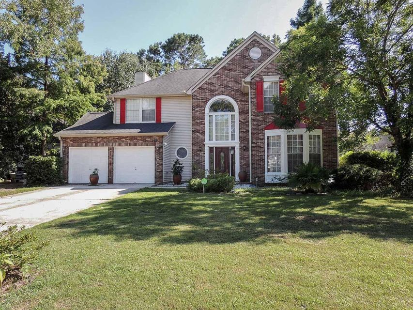 3203  Rose Walk Court Mount Pleasant, SC 29466