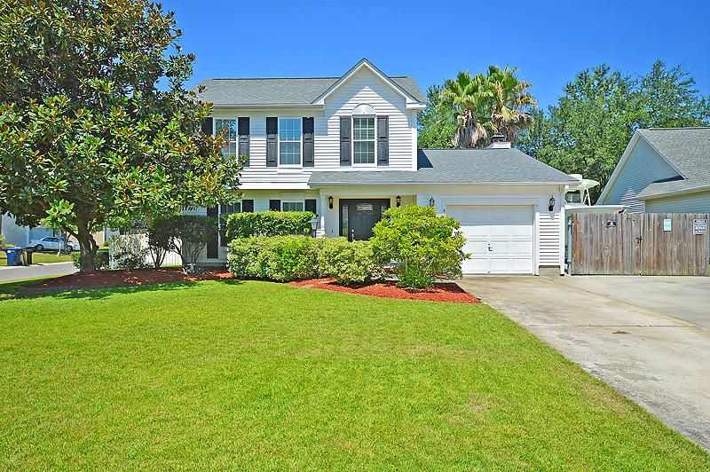 4101  Burnt Creek Court North Charleston, SC 29420