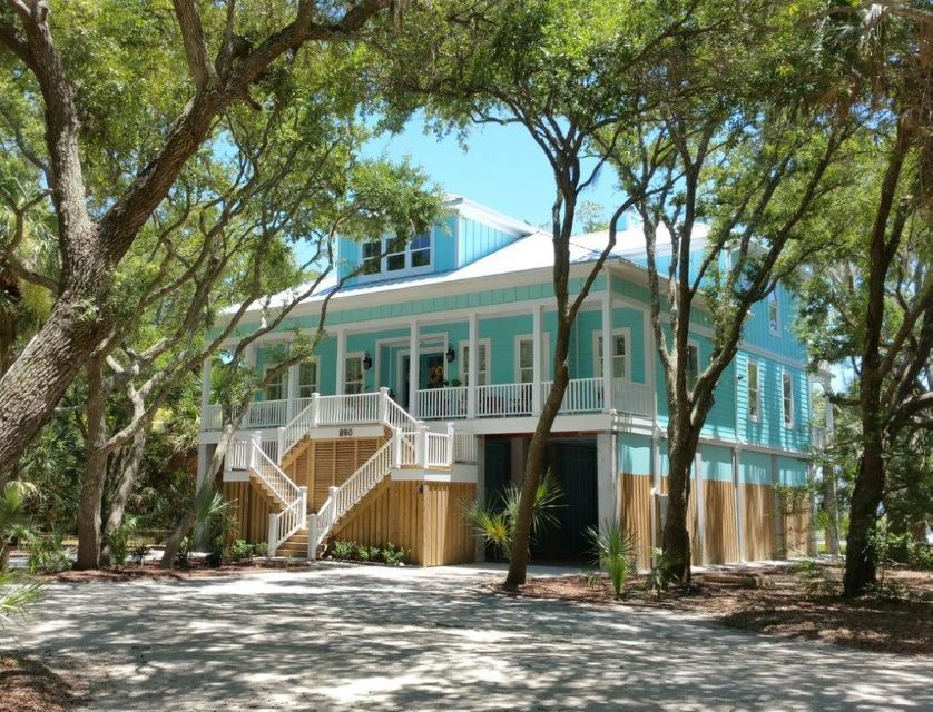 890  Hammocks Way Edisto Island, SC 29438
