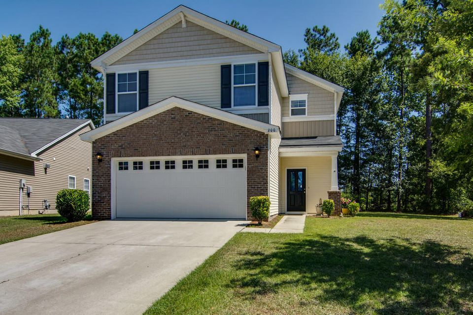 200  Breckingridge Drive Ladson, SC 29485