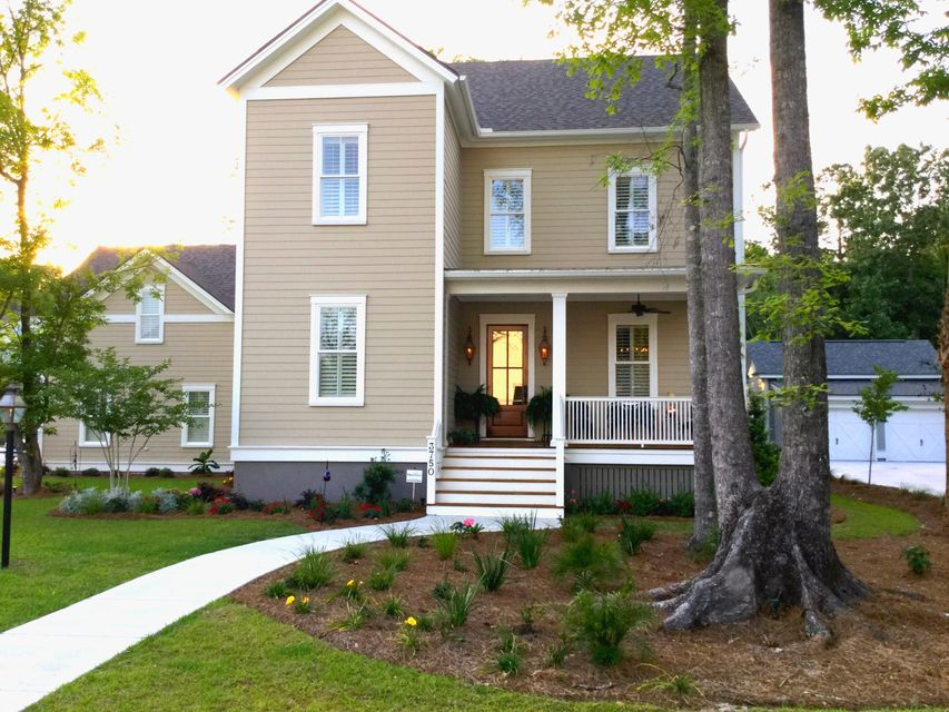3750  Sisseton Lane Mount Pleasant, SC 29466