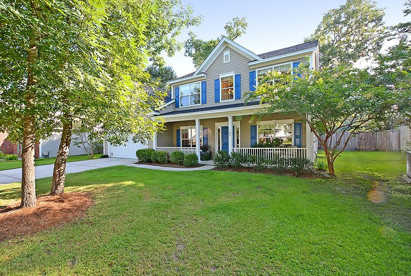 142  Sugar Magnolia Way Charleston, SC 29414