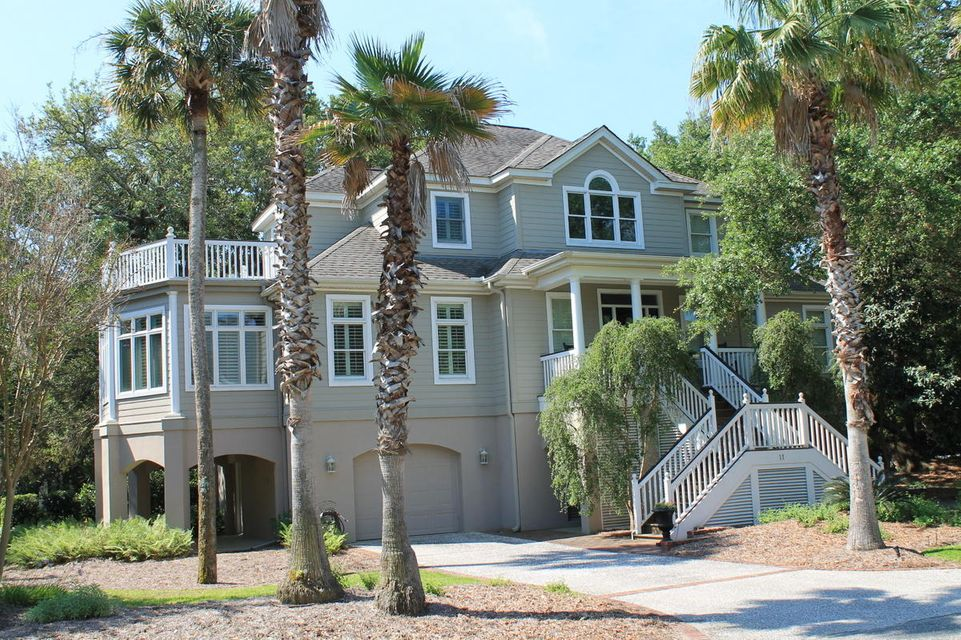 11  Marsh Point Lane Isle Of Palms, SC 29451